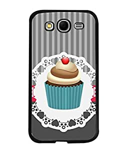 PrintVisa Designer Back Case Cover for Samsung Galaxy Grand I9082 :: Samsung Galaxy Grand Z I9082Z :: Samsung Galaxy Grand Duos I9080 I9082 (Love Lovely Attitude Men Man Manly)