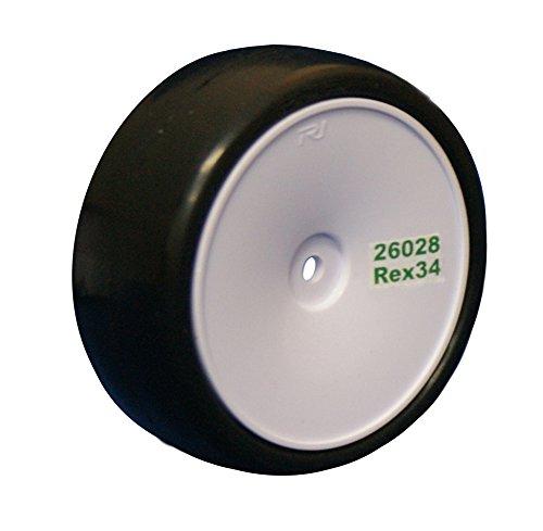 Rex34 Reifen Leicht LT Innen mit Haftschale Radreifen 26028