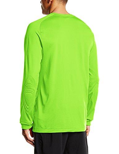 NIKE Herren Trikot Longarm Torwart Park Goalie Ii Jersey Electric Green/Black