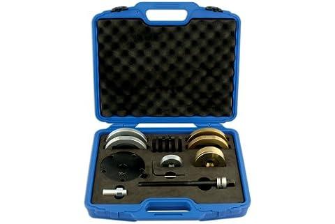 Laser 5582 GEN2 Wheel Bearing Kit, 85 mm