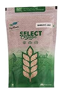 Jau/Barley (Dehusked)