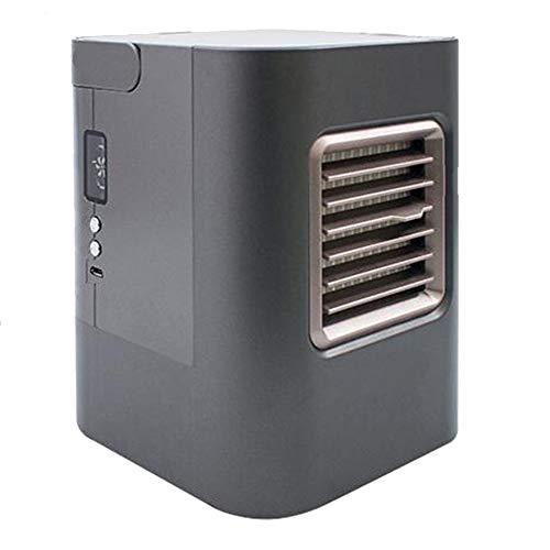 YANZZ 3-en-1 USB Portable Air Climatisé Humidificateur Purificateur Purificateur