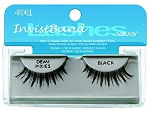 Ardell Lashes Demi Pixies Black - LOU65014 by Ardell
