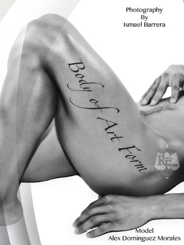 Body of Art Form (English Edition)