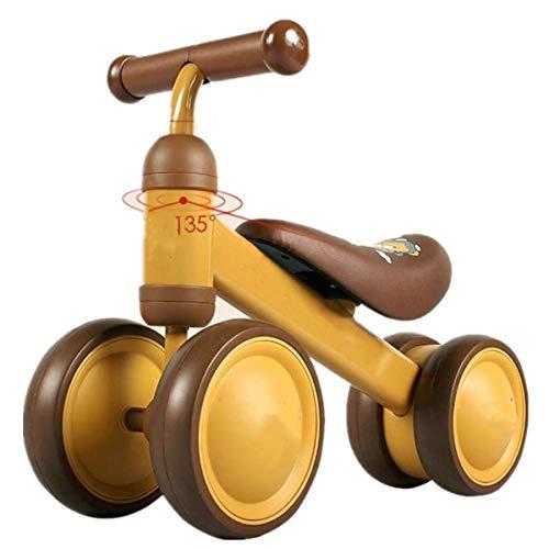 WXCymhy Kinderwaage Auto Yo Auto Lauflernhilfe Tretroller Kinderwagen Babyprodukt