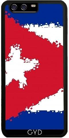 SilikonHülle für Huawei P10 - Kuba by Cadellin