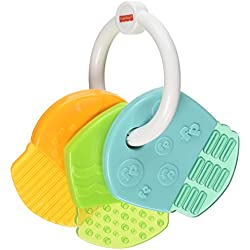 Fisher-Price - My First Teether Keys