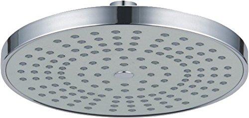 DP Grifería RY-D032 - Rociador fijo de ducha redondo (ABS)