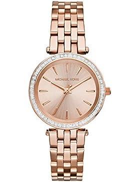 Michael Kors Damen-Uhren MK3366