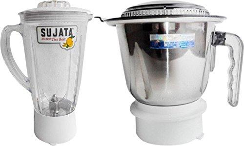 Sujata Grinder And Blender Jar