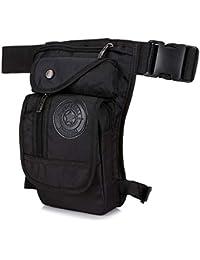 Sporttaschen & Rucksäcke Taktische Drop Bein Tasche militärische Oberschenkel Panel Tasche Gürteltasche
