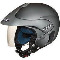 Studds Marshall Helmet Matt G.Grey(L)