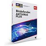 Bitdefender Antivirus plus 2021 |1 dispositivo 1| anno | IT