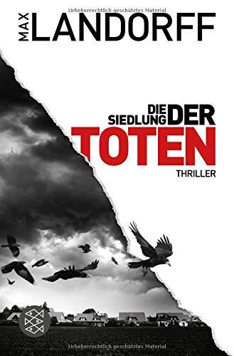 Die Siedlung der Toten: Thriller (Der Regler) -