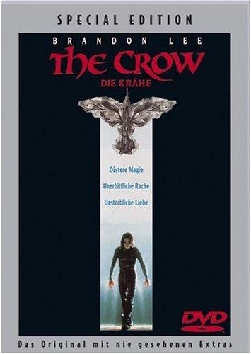 The Crow - Die Krähe [Special Edition] hier kaufen