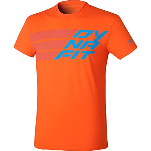 Dynafit First Track Co M S/S, T-Shirt Herren, Herren, First Track Co M S/S, General Lee/87 Preisvergleich
