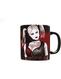 Preisvergleich für Harley Quinn 15Oz Mondo Tasse DC Comics von Mondo Tasse