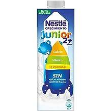 NESTLÉ JUNIOR 2+ Original - Leche para niños a partir ...