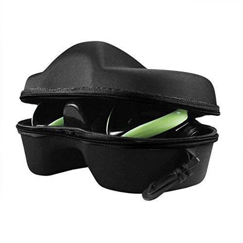 Maske Scuba von Carton Fall für GoPro Tauchen Maske Unterwasser Aufbewahrungsbox