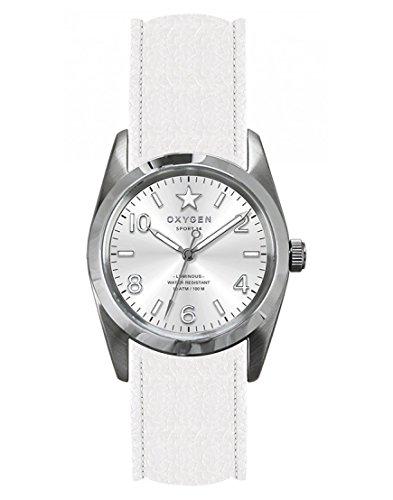 Oxygen EX-S-PAR-34-CL-WH - Reloj