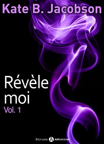 Couverture du livre Révèle-moi ! - vol. 1