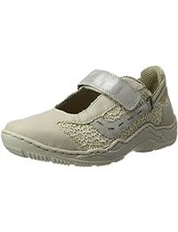 Rieker Damen L0578 Sneakers