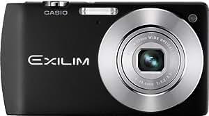 Casio Exilim EX-S200 Appareil photo numérique 14,1 Mpix Noir