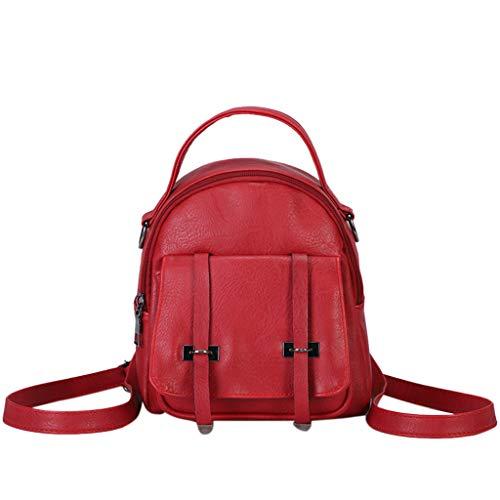 OIKAY Mode Damen Tasche Handtasche Schultertasche Umhängetasche Mode Neue Handtasche Frauen Umhängetasche Schultertasche Strand Elegant Tasche Mädchen 0605@014
