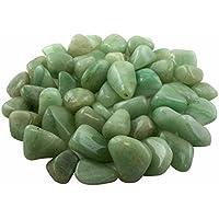 Heilung Kristalle Indien® Grün Aventurin Tumble preisvergleich bei billige-tabletten.eu