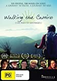 Walking the Camino [Import italien]