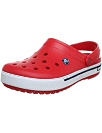 Crocs Crocband II.5 Unisex - Erwachsene Clogs
