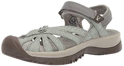 Keen Rose Sandals Damen Lily pad/Celadon Schuhgröße US 7,5   EU 38 2019 Sandalen