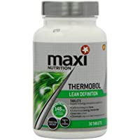 MaxiNutrition Thermobol Capsules, 30 Capsules