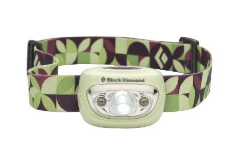 Black Diamond Moxie Stirnlampe (pistacio)