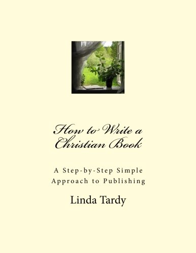 How to Write a Christian Book