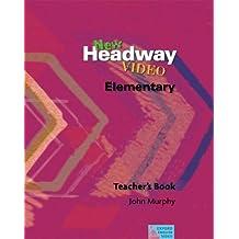 New Headway Video Elementary. Teacher's Book