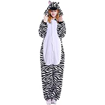 Dolamen Adulto Unisexo Onesies Kigurumi Pijamas 8bc752436a81