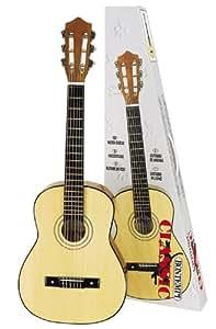 Bontempi 1/2 Size Classic Wooden Children's Guitar