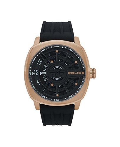 Reloj multifunción Hombre Police Speed Head deportivo Cod. r1451290005