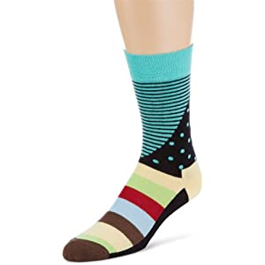 Happy Socks Unisex – Erwachsene Socke SD11