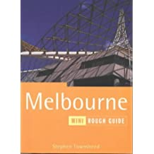 The Mini Rough Guide to Melbourne 2000, 1st Edition (Rough Guide Mini (Sized))