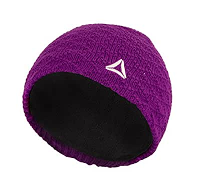 X55580 Reebok Ladies Crossfit Beanie Hat