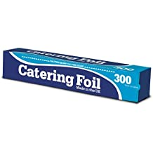 Kitchen Catering Foil Cutterbox Quality Aluminium Catering Foil 30 X 30m NEW by Catering Foil