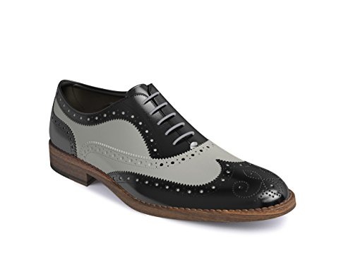 DIS - Sophia - Richelieu Full Brogue - Femme Multicolore