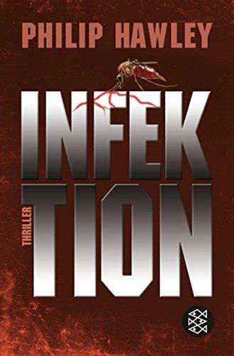 Infektion: Thriller