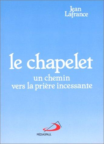 Le chapelet par Jean Lafrance
