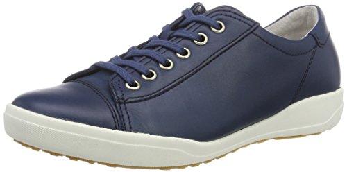 Josef Seibel Sina 11, Sneaker Basse Donna blu (blu)