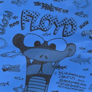 The Thing That Ate Floyd -