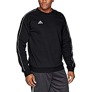 adidas - Core18 Sweat Top, Felpa Uomo 8 spesavip
