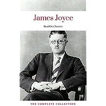 James Joyce: The Complete Collection (ReadOn Classics) (English Edition)